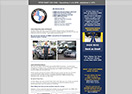 Peter Mabey Car Care Website
